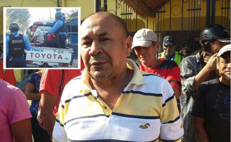 Asesinan al Presidente del Movimiento Unificado de Campesinos del Aguán