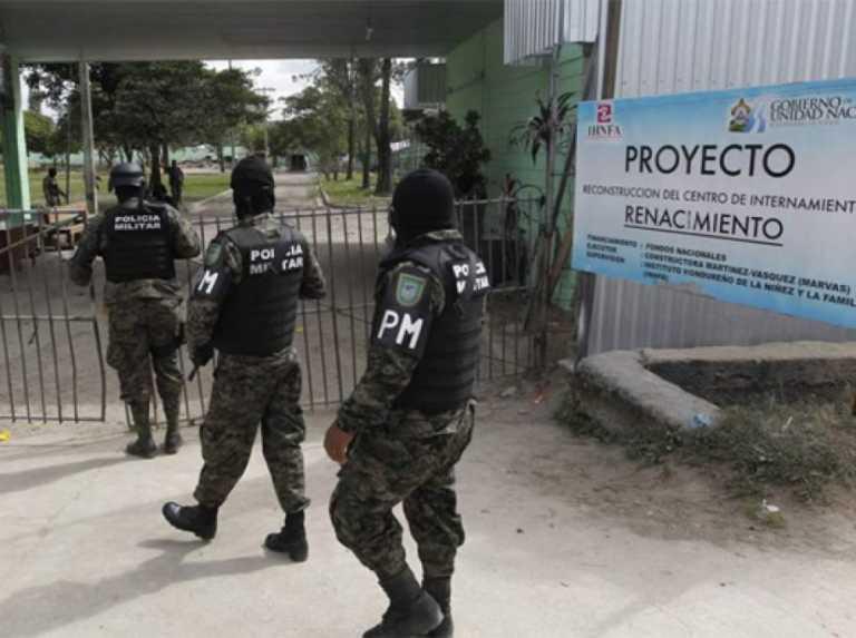 INAMI tomará el control de los centros de internamiento de menores