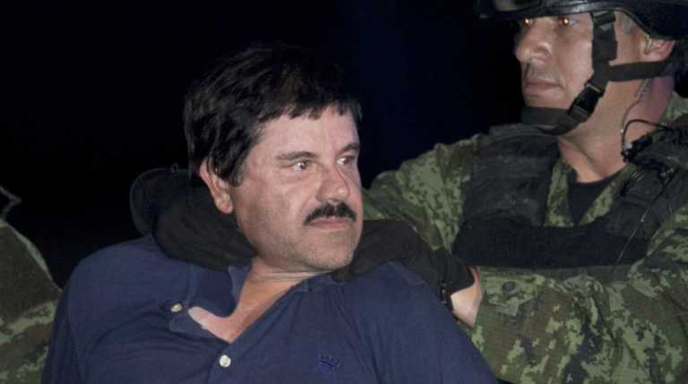 Bonanza y caída del primer emporio de 'El Chapo' Guzmán