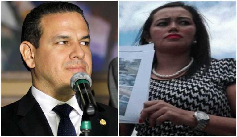 Secretario de Defensa insta a esposa de capitán Santos Rodríguez presentar pruebas