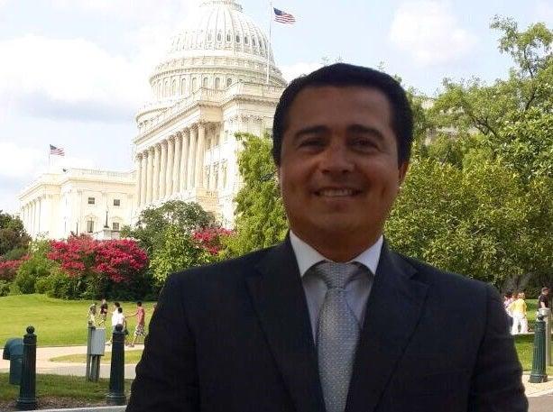 Hermano de JOH se pronuncia sobre complot contra embajador de EEUU