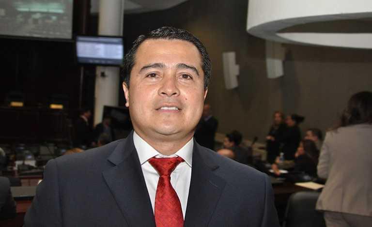 Tony Hernández retorna a Honduras tras reunirse con autoridades de Estados Unidos