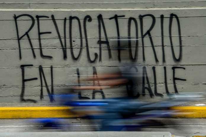 La democracia venezolana en el limbo