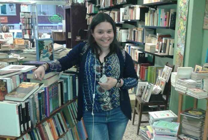 historiadora hondureña