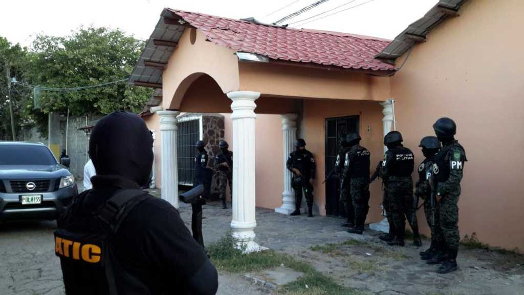 """""""Operación Sultán"""""""