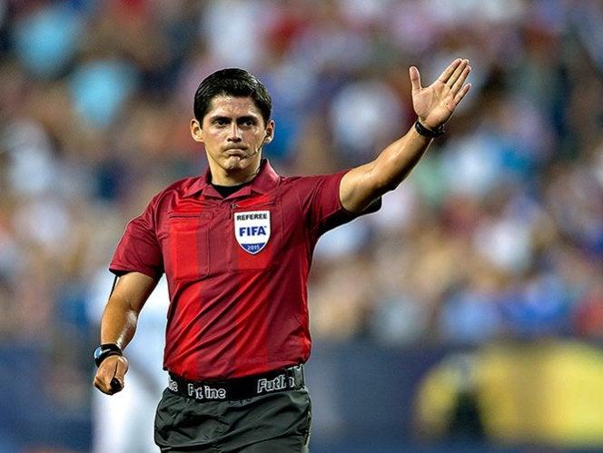 ¡Preocupación en Panamá por cambio de árbitro a última hora!