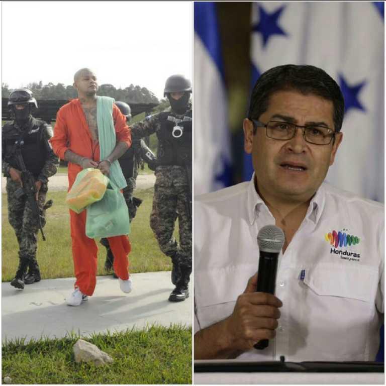 Presidente Hernández anuncia nuevos movimientos a cárceles de máxima seguridad