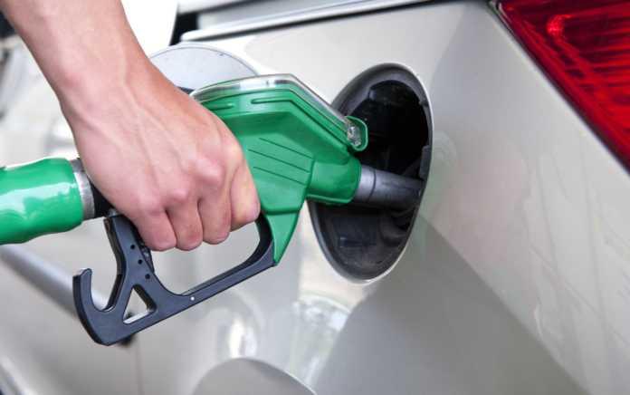 Ley de comercialización de combustibles