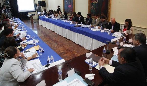Inician audiencias públicas de presupuesto de instituciones del Estado