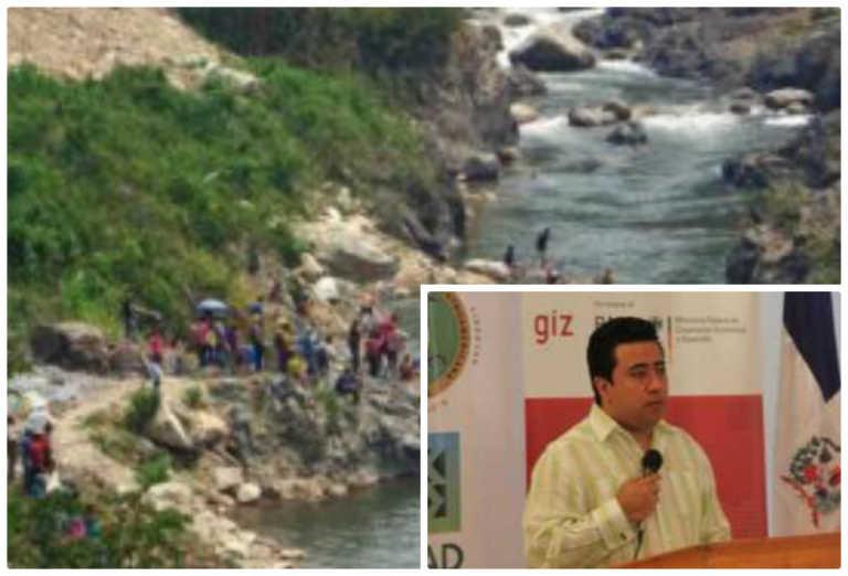 En audiencia inicial ex vice minisitro de Serna por delito ambiental