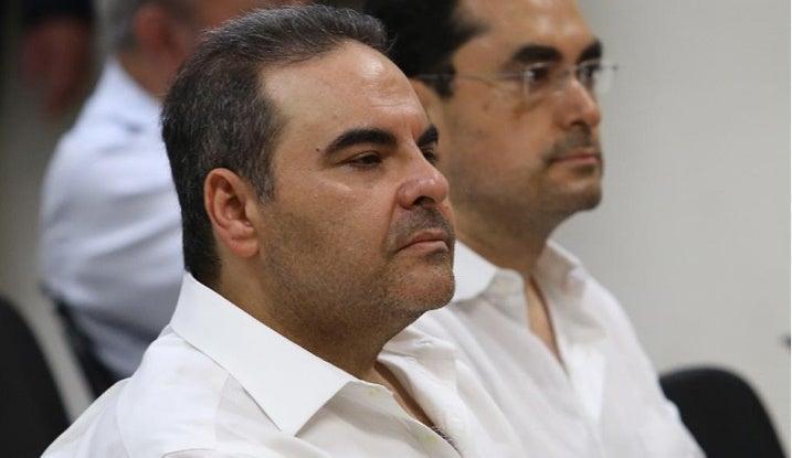 Expresidente Elías Antonio Saca enfrenta hoy audiencia inicial por corrupción