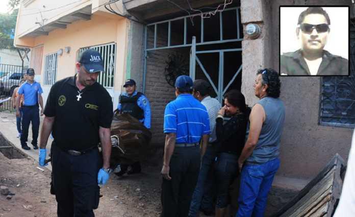 Encuentran cuerpo de docente en colonia Villanueva