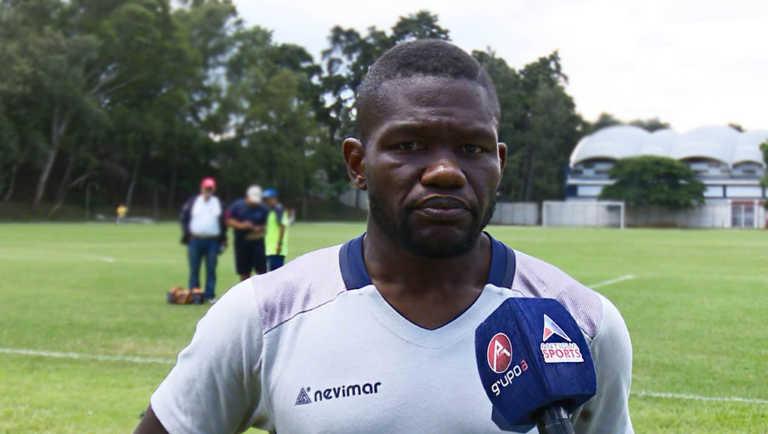 «Tyson» Núñez sigue sorprendiendo y da un gran paso en el fútbol de Guatemala