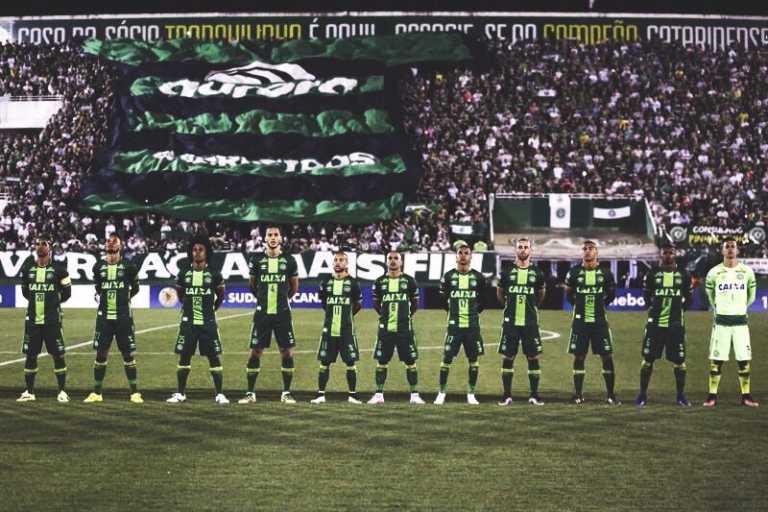 Atlético Nacional pedirá a Conmebol declare campeón de la sudamericana al Chapecoense