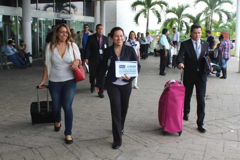 Inicia conferencia regional sobre migración en SPS