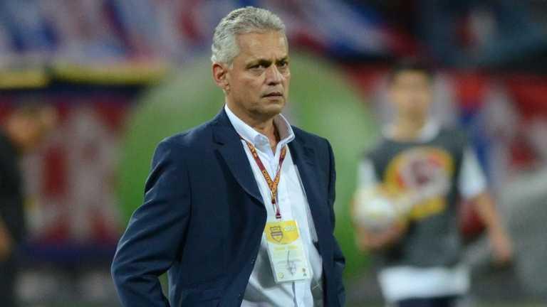 El Atlético Nacional de Reinaldo Rueda clasificó a Final de Copa Sudamericana
