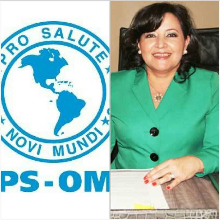 Honduras firma Estrategia de Cooperación  con organismos de salud