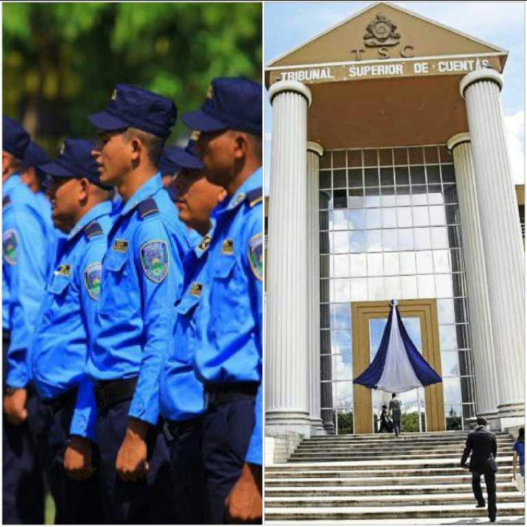 Secretaria de Seguridad y TSC, instituciones más denunciadas en plataforma ciudadana