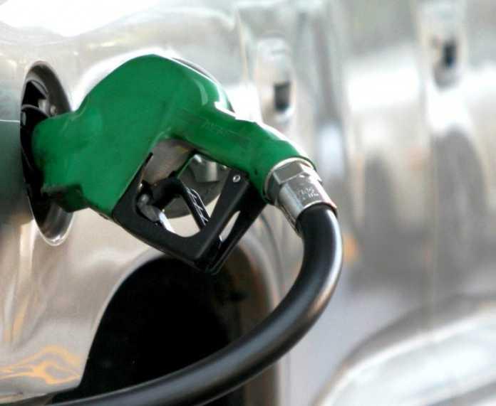 Rebajas en los combustibles