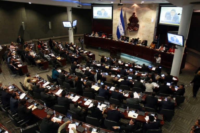 Hoy diputados del Congreso Nacional buscarán reglamentar la reelección