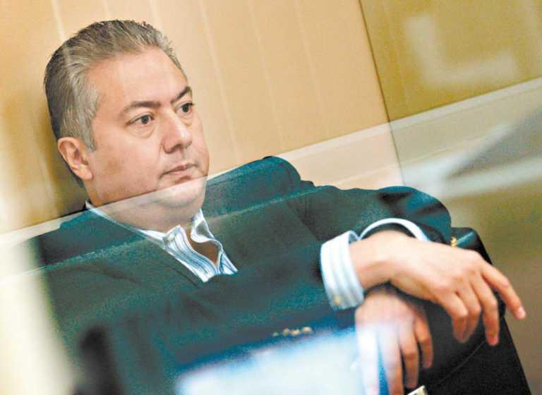 Envían a la cárcel a Darío Cardona, ex viceministro de SERNA