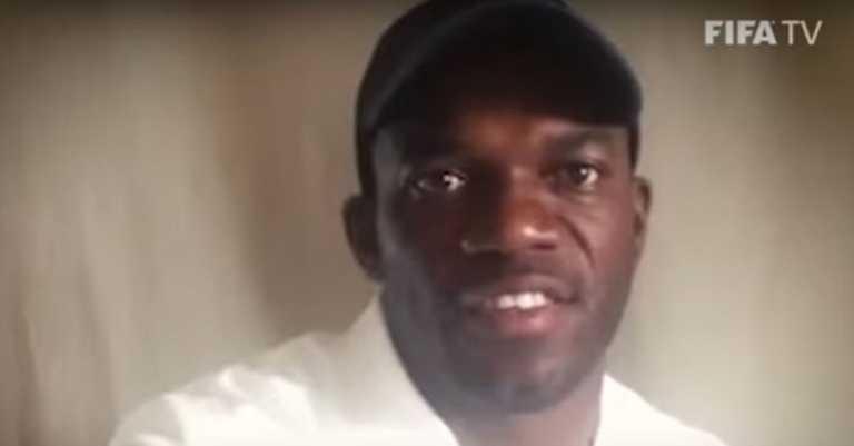 David Suazo aparece entre estrellas del fútbol en vídeo de promoción de FIFA