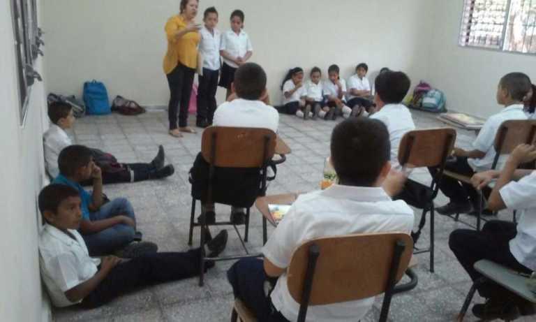 Plan Internacional: Honduras sólo invierte 82 centavos en Educación