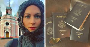viaja por todo el mundo