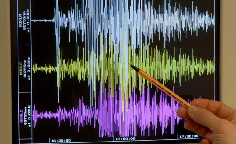 Copeco hace recomendaciones sobre probables réplicas de sismos
