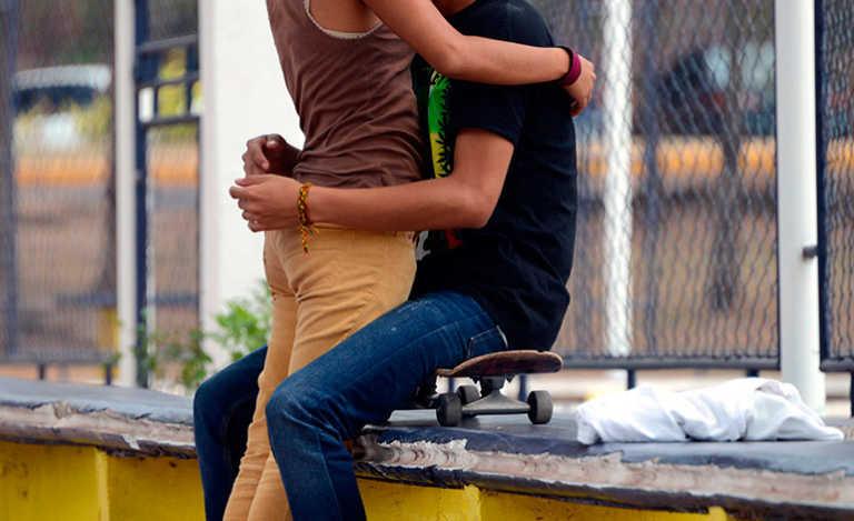 Dictamen de hondureña: De forma natural murió joven en acto sexual