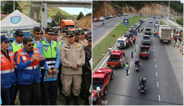 En marcha acciones de prevención de Conapremm en ejes carreteros del país