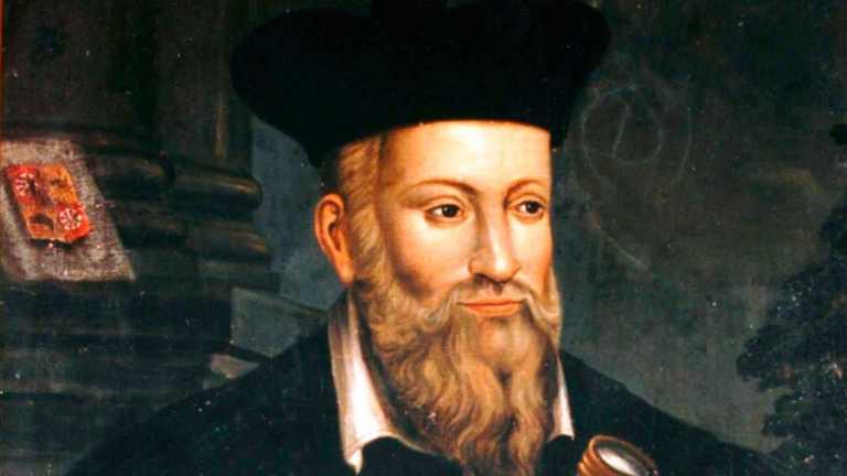 Las 10 escalofriantes predicciones de Nostradamus para el 2017