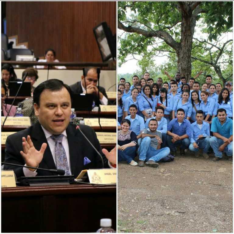 Comisión del CN inicia aproximaciones con estudiantes y docentes de la UNA