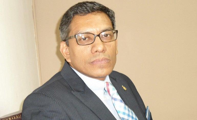 Según el diputado Anibal Cálix la renuncia de Jaime Villegas es una pérdida de mucho peso.