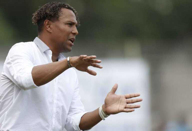 «Asumí está responsabilidad, confió en mi capacidad»: Carlos Pavón