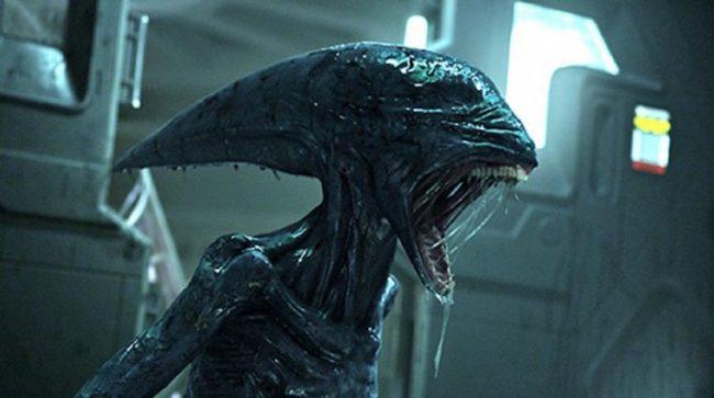 """¡Escalofriante! Estrenan el primer tráiler de """"Alien: Covenant"""""""