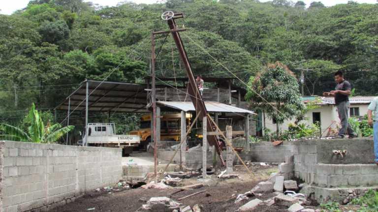 Distrito central: Realizan operativos en beneficios del café