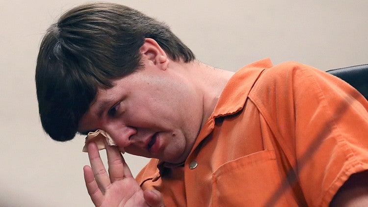EUA: Cadena perpetua para un padre que dejó a su hijo 7 horas en el carro