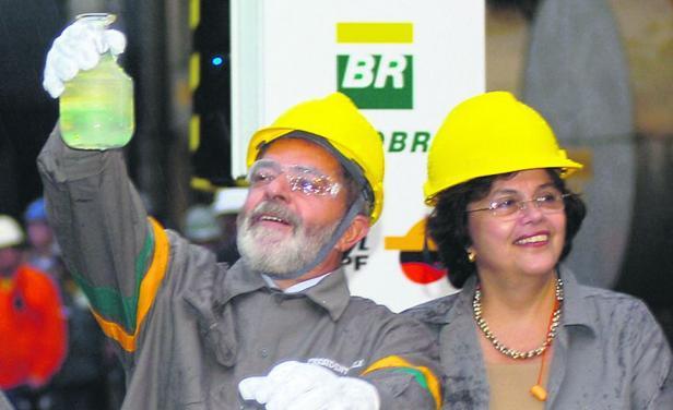 """""""Lava-Jato"""": Corrupción de constructoras de Brasil  alcanzaría a Honduras"""
