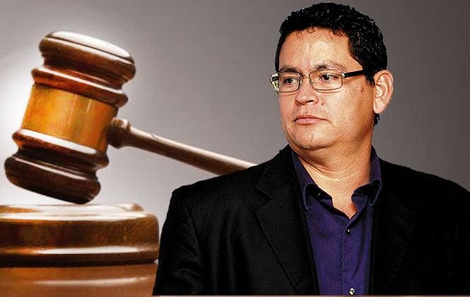 Hondureño que vive en EUA es querellado por Marlon Escoto