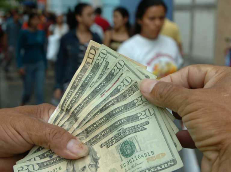 Honduras: De enero a noviembre el envío de remesas familiares creció un 6.16%