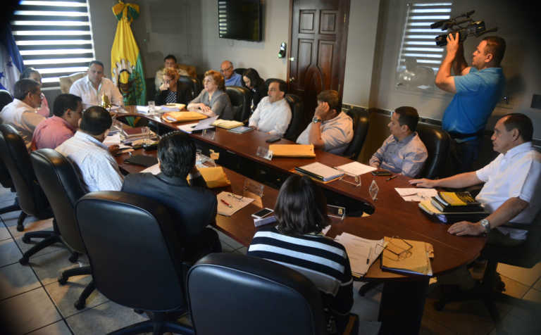 Sin oposición, aprueban Presupuesto Municipal y Plan de Arbitrios de SPS