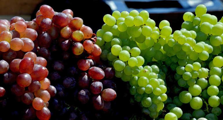 Entérese por qué se comen 12 uvas a la medianoche en fin de año