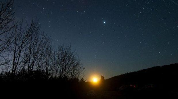 El misterio en torno a la estrella de Belén