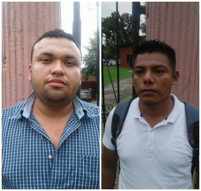 droga en San Pedro Sula