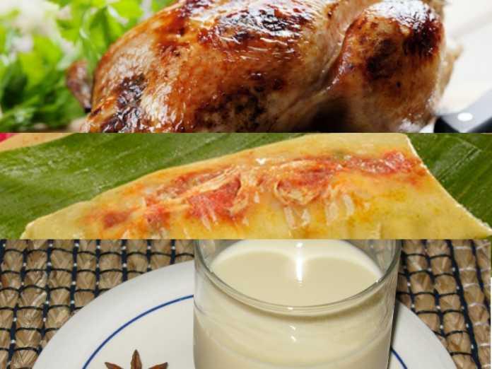 comidas típicas hondureñas