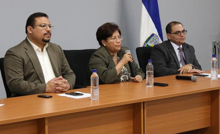 Comisión Depuradora de la Policía Nacional.