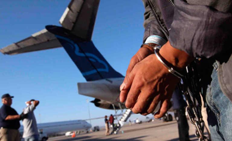 Arrestan a indocumentado hondureño en Estados Unidos
