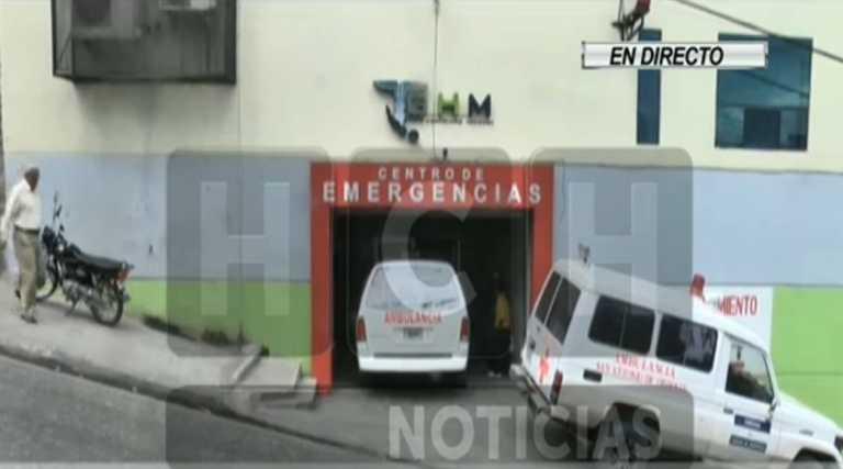 Asesinan a dueño de negocio de muebles en Tegucigalpa