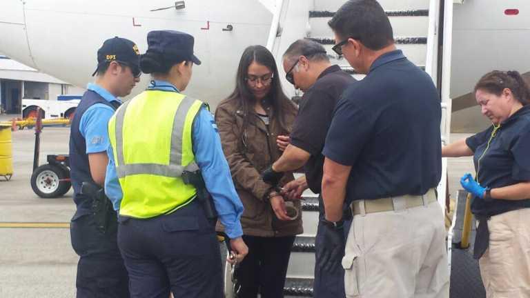 Entre 11 y 15 años de cárcel recibiría Ilsa Molina por desfalco al IHSS